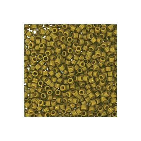 DB2141 Duracoat Opaque Spanish Olive X 5 gr * Delica Miyuki 11/0
