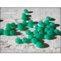 Perles Abacus 3 mm Green Turquoise X 50