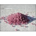 Rocailles Miyuki 15/0 Duracoat Opq Hydrangea ( 4487 )