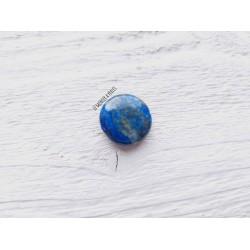 Perle en Lapis Lazuli * 20 mm