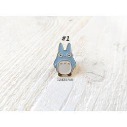 Pin's Totoro n°1