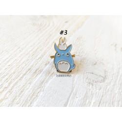 Pin's Totoro n°3