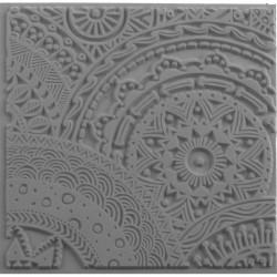 """Plaque de texture """" Stars """" CERNIT"""