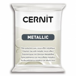 Pâte CERNIT Metallic Nacre N°085